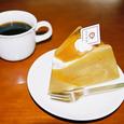 キャラメルケーキ - 「エクリュ」