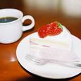 ショートケーキ - 「エクリュ」