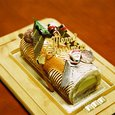 クリスマスケーキ - 2003
