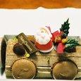クリスマスケーキ - 2004